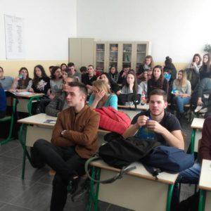 Edukativna predavanja i radionice