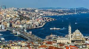 Stručna ekskurzija – Istanbul, april 2019.