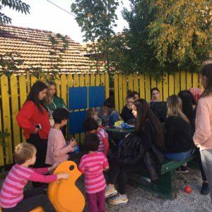 Posjeta Dječijem domu Bjelave