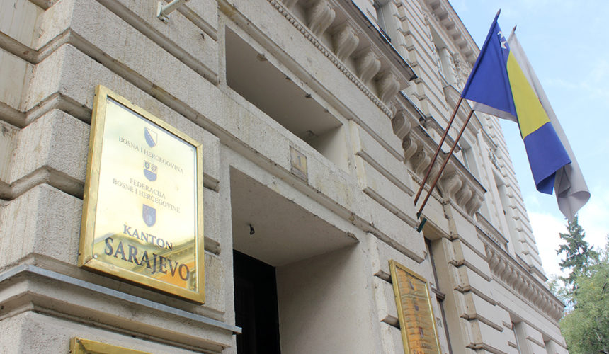 Odluka o obustavi nastave Vlada KS